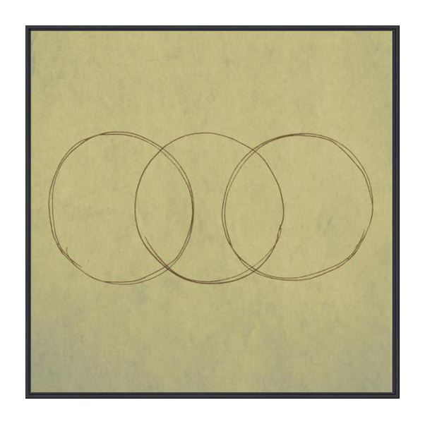 Three Circles Interact